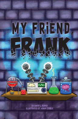 Cover of Frank.png