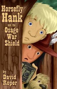 horsefly hank cover and sketches8